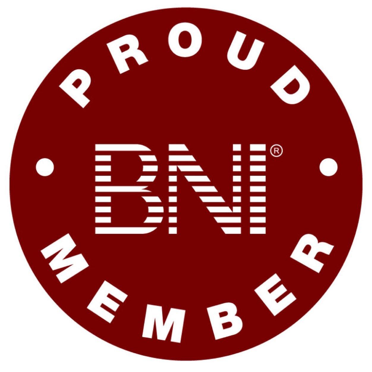 BNI Logo - The WRIGHT Consult